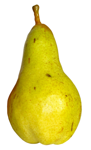 Pear Stickers messages sticker-1