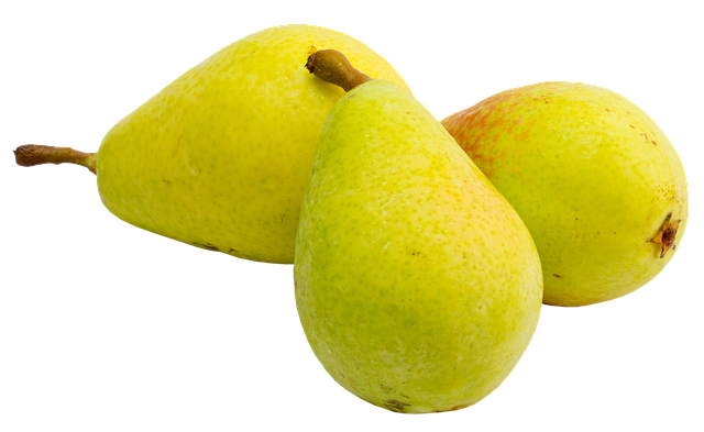 Pear Stickers messages sticker-11