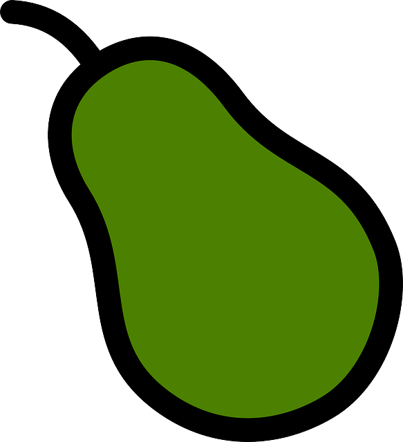 Pear Stickers messages sticker-10