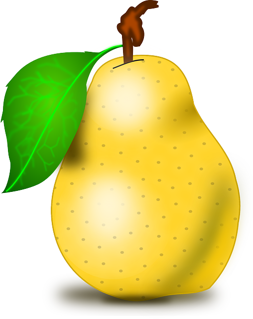 Pear Stickers messages sticker-0
