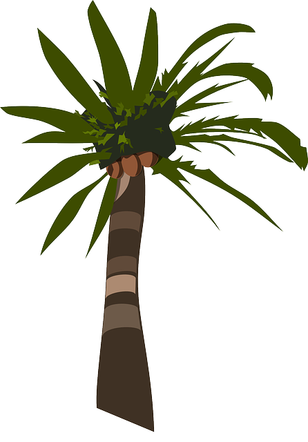 Palm Tree Stickers messages sticker-9