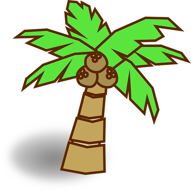 Palm Tree Stickers messages sticker-4