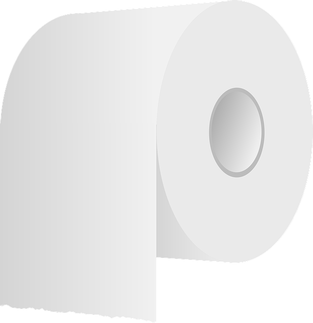 Toilet Paper Stickers messages sticker-0