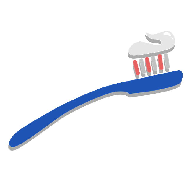 Toothbrush Stickers messages sticker-5