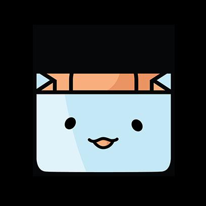 Mallmojis messages sticker-10