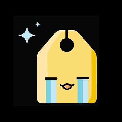 Mallmojis messages sticker-9