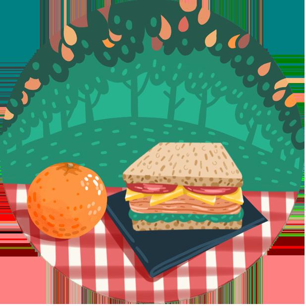 CTNC-Find Your Moment Stickers messages sticker-11