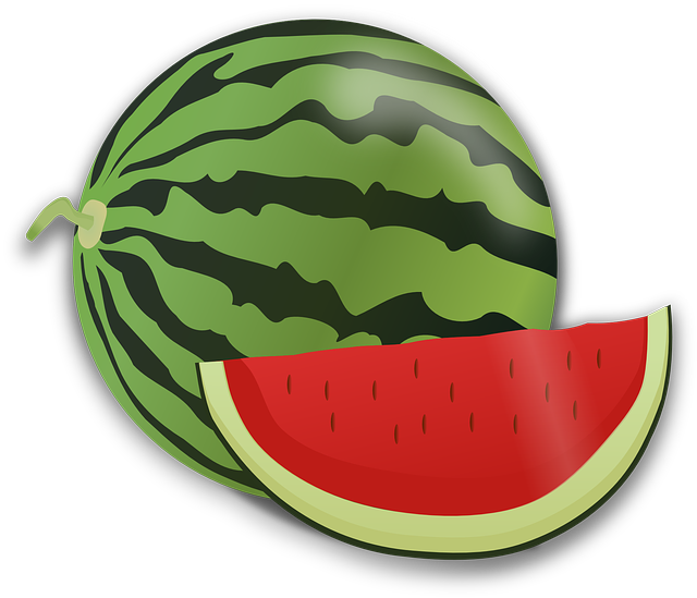 Wonderful Watermelon Stickers messages sticker-10