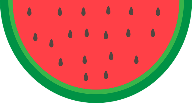 Wonderful Watermelon Stickers messages sticker-6