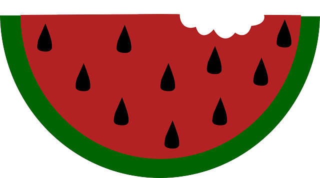 Wonderful Watermelon Stickers messages sticker-9