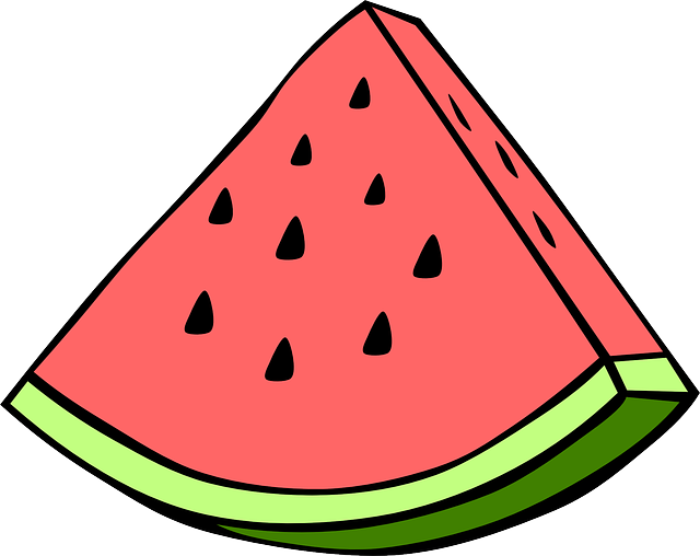 Wonderful Watermelon Stickers messages sticker-3