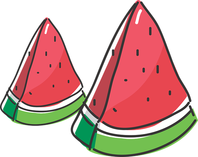 Wonderful Watermelon Stickers messages sticker-2