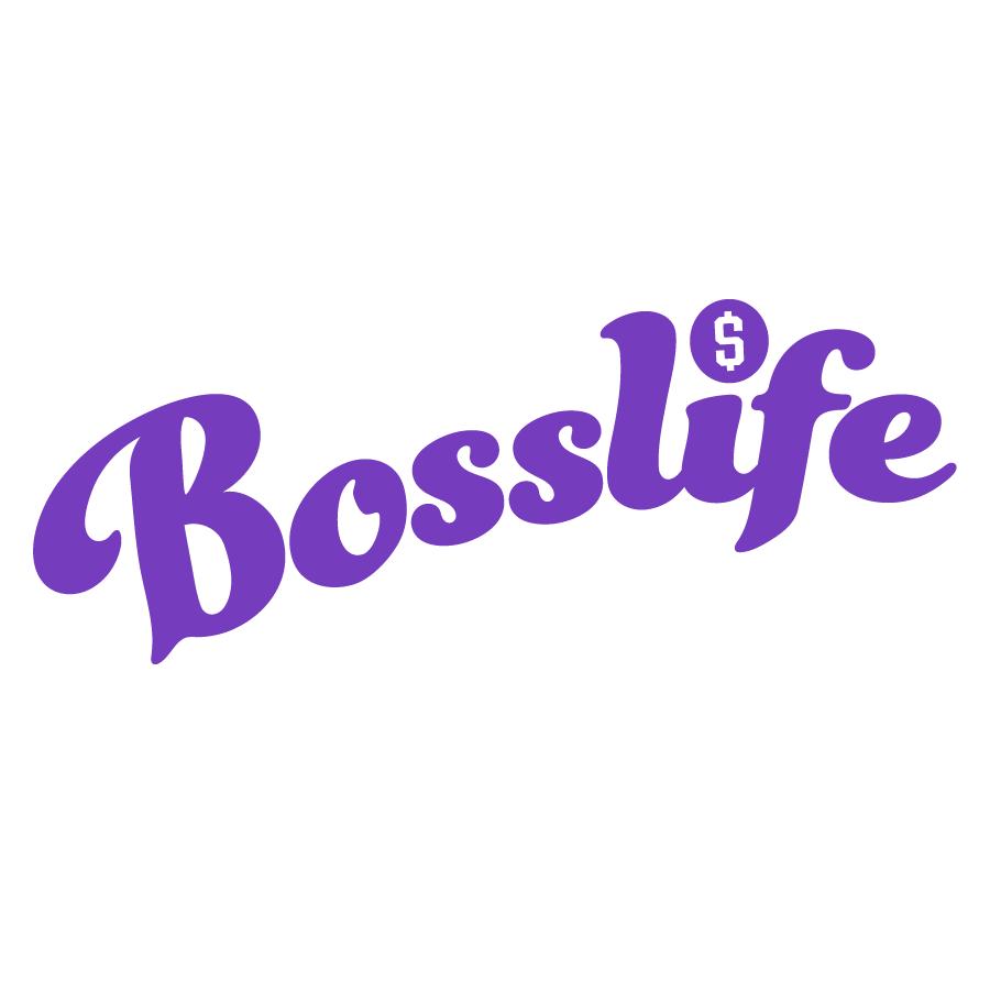 Bosslife - Fun Finance Feed messages sticker-11