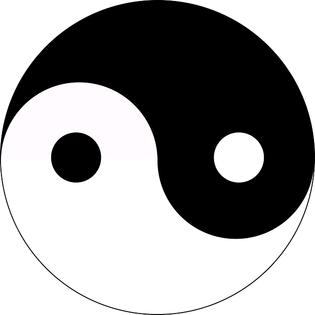 Yinyang Stickers messages sticker-1