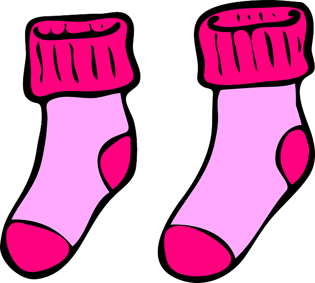 Soft Sock Stickers messages sticker-5