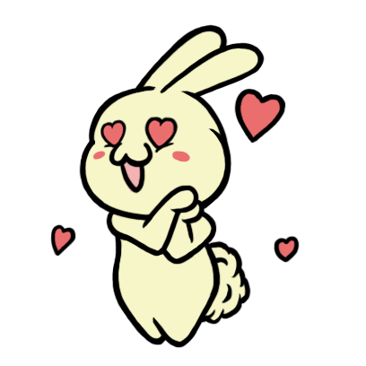 Aminal Cute Sticker messages sticker-3