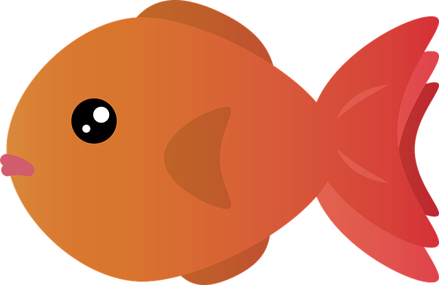 Glorious Goldfish Stickers messages sticker-8