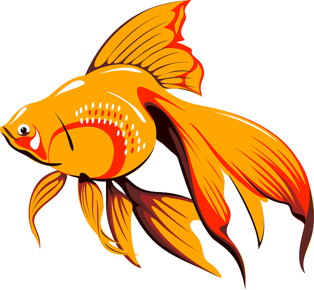 Glorious Goldfish Stickers messages sticker-7