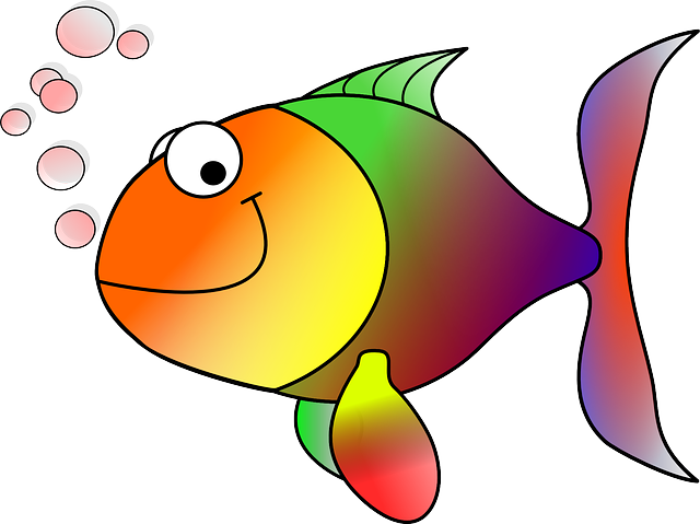 Glorious Goldfish Stickers messages sticker-11