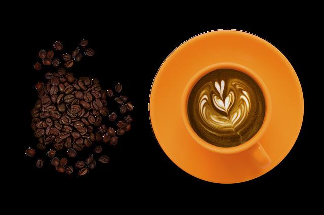 Coffee Bean Stickers messages sticker-11
