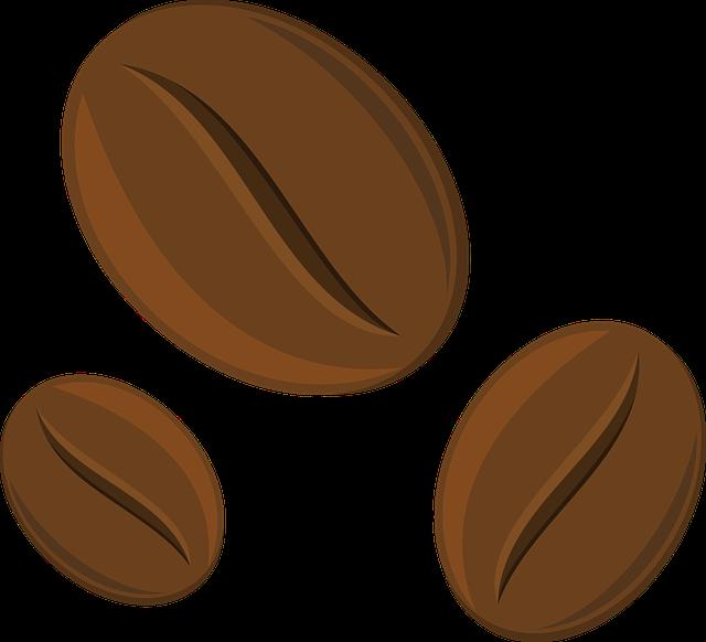 Coffee Bean Stickers messages sticker-8