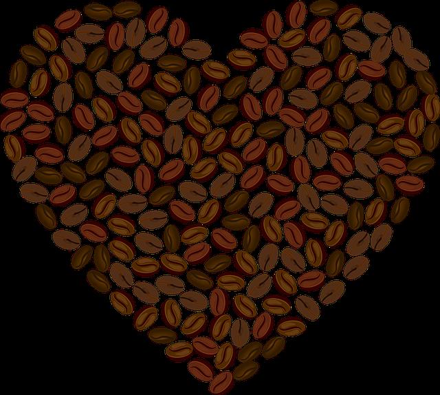 Coffee Bean Stickers messages sticker-6