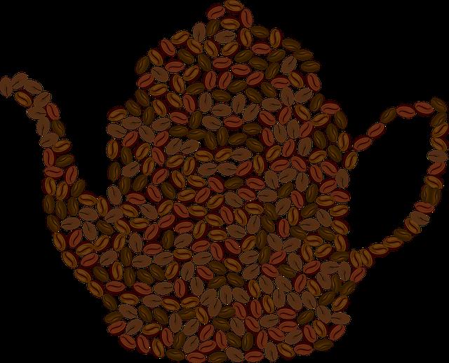 Coffee Bean Stickers messages sticker-0