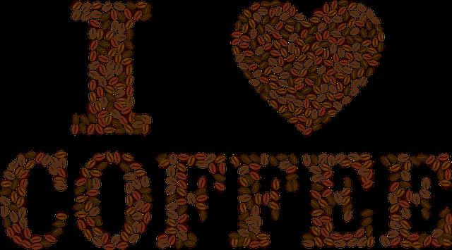 Coffee Bean Stickers messages sticker-1