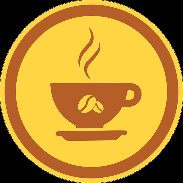 Coffee Bean Stickers messages sticker-9