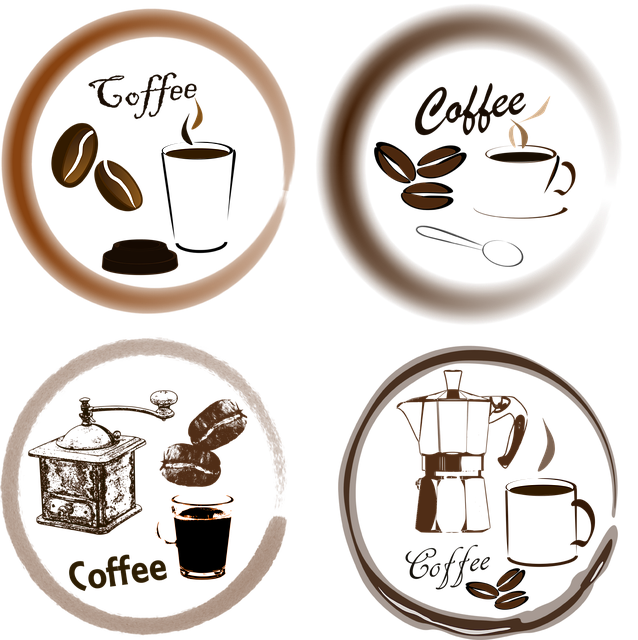 Coffee Bean Stickers messages sticker-7