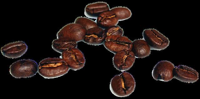 Coffee Bean Stickers messages sticker-5