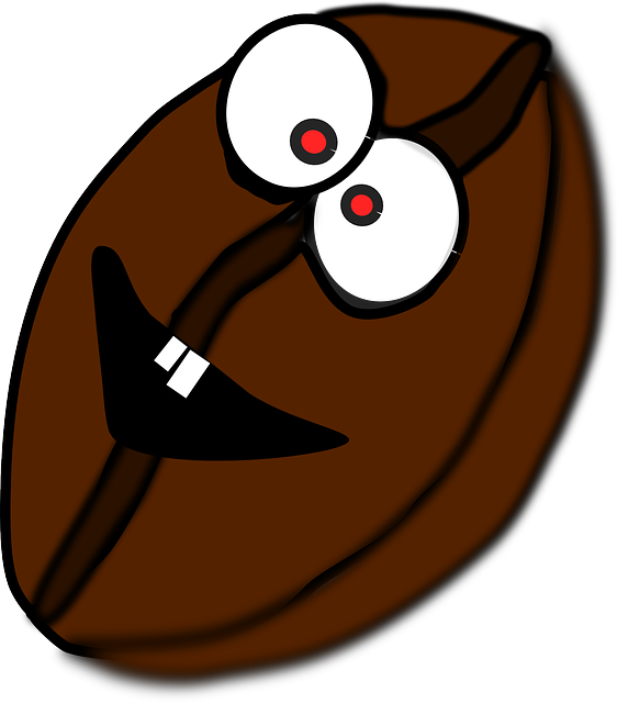 Coffee Bean Stickers messages sticker-4