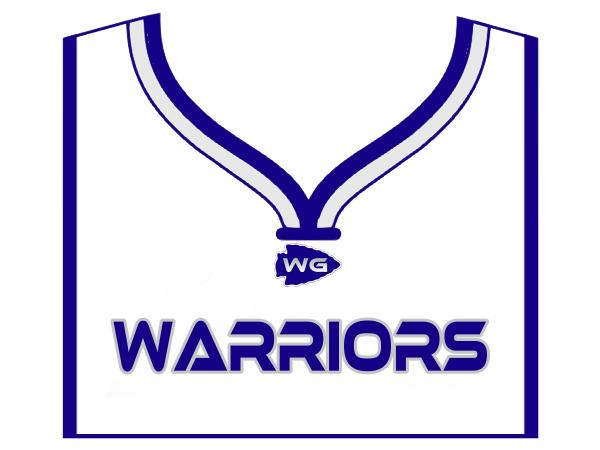 WGWarrior Stickers messages sticker-6