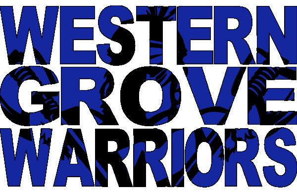 WGWarrior Stickers messages sticker-8