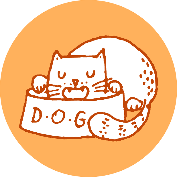 Hungry Sleepy Cats messages sticker-4