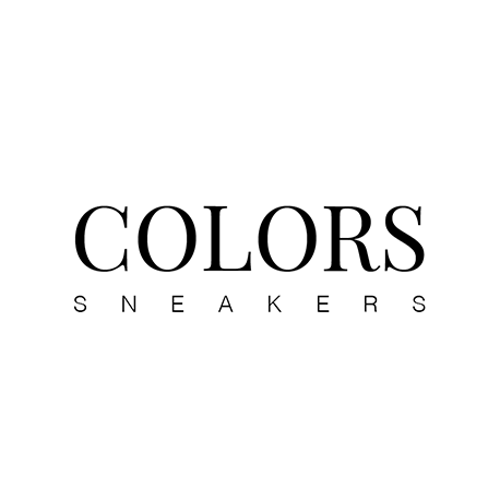 Stickers COLORS SNEAKERS messages sticker-2