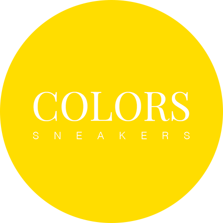 Stickers COLORS SNEAKERS messages sticker-3