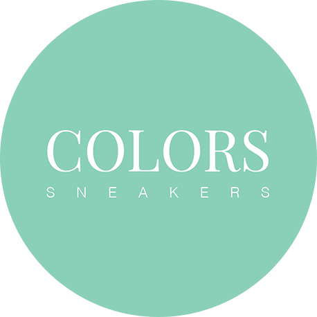 Stickers COLORS SNEAKERS messages sticker-4