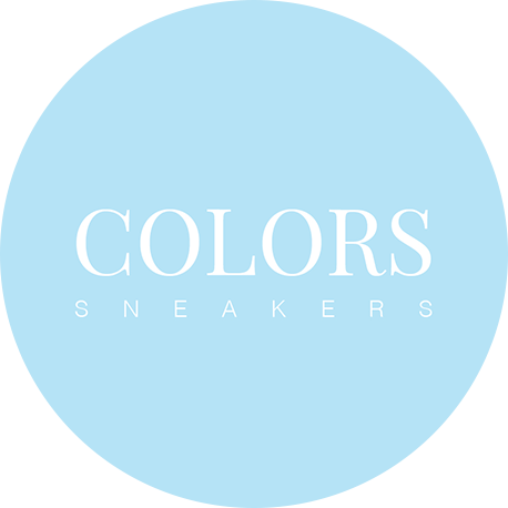 Stickers COLORS SNEAKERS messages sticker-0