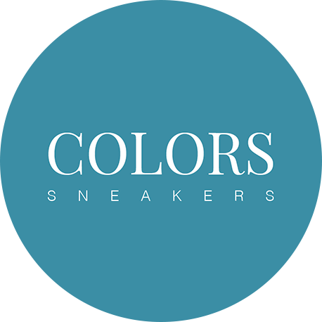 Stickers COLORS SNEAKERS messages sticker-7