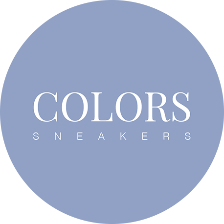Stickers COLORS SNEAKERS messages sticker-5