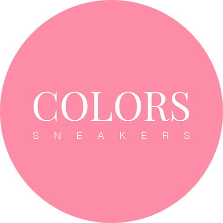 Stickers COLORS SNEAKERS messages sticker-1