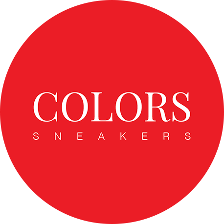 Stickers COLORS SNEAKERS messages sticker-9