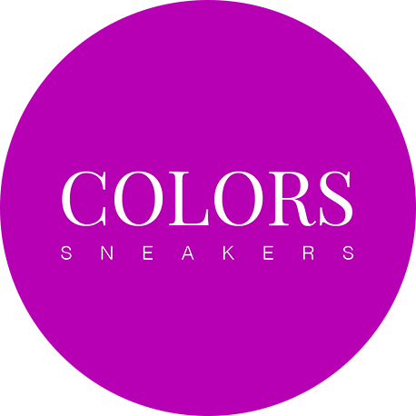 Stickers COLORS SNEAKERS messages sticker-8