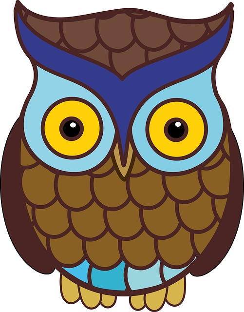 Wise Old Owl Stickers messages sticker-0