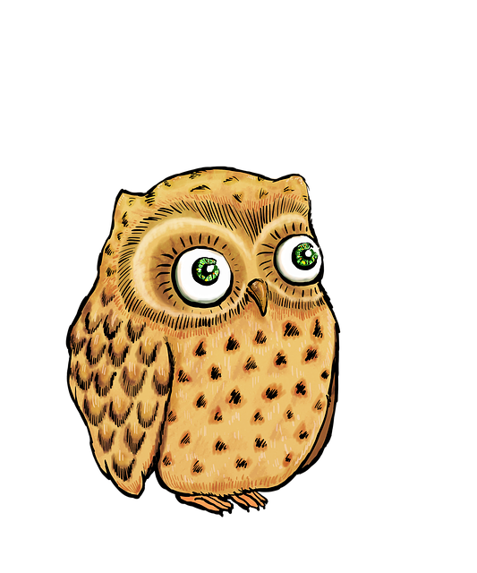 Wise Old Owl Stickers messages sticker-7