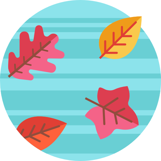 Autumn Fall Stickers messages sticker-3