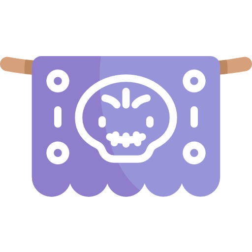 Day of the dead! messages sticker-9