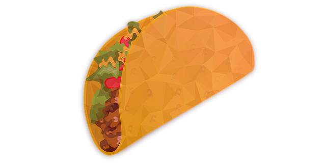 Tasty Taco Stickers messages sticker-11