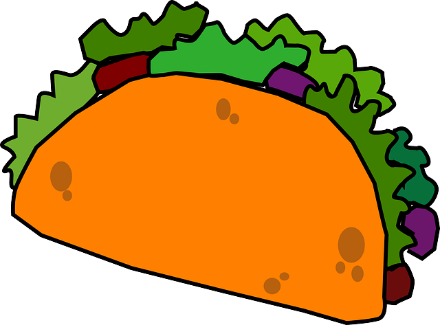 Tasty Taco Stickers messages sticker-6
